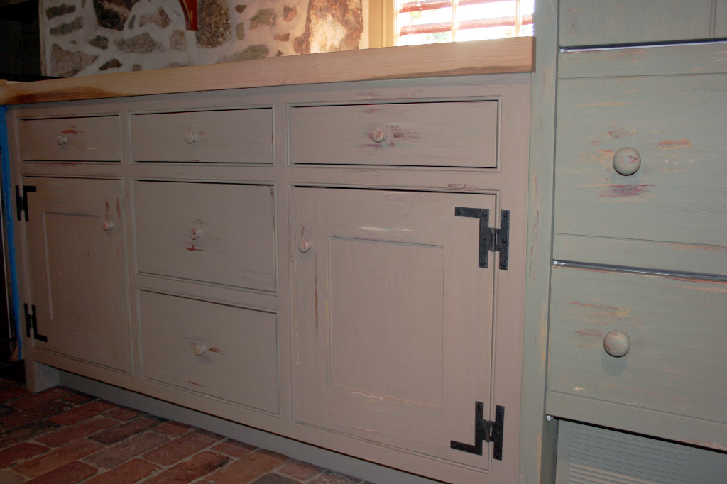 Kitchen Cabinets Montgomery County Pa